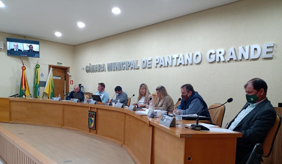 Sessão de interiorização no Monte Castelo